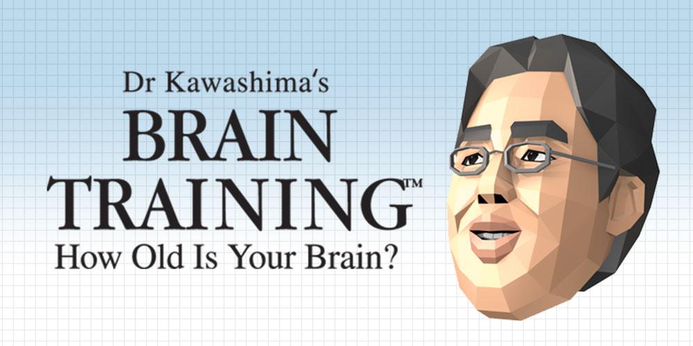 Brain Age: Day 2