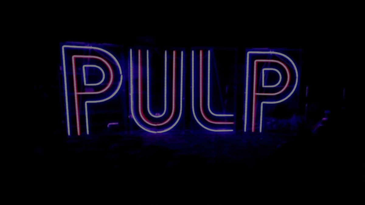 Pulp on Jimmy Fallon