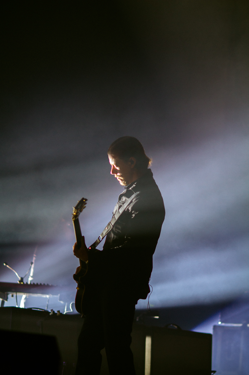 Interpol at Primavera Sound 2015