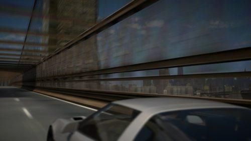 Project Gotham Racing 3 PGR3 Callaway Sledgehammer