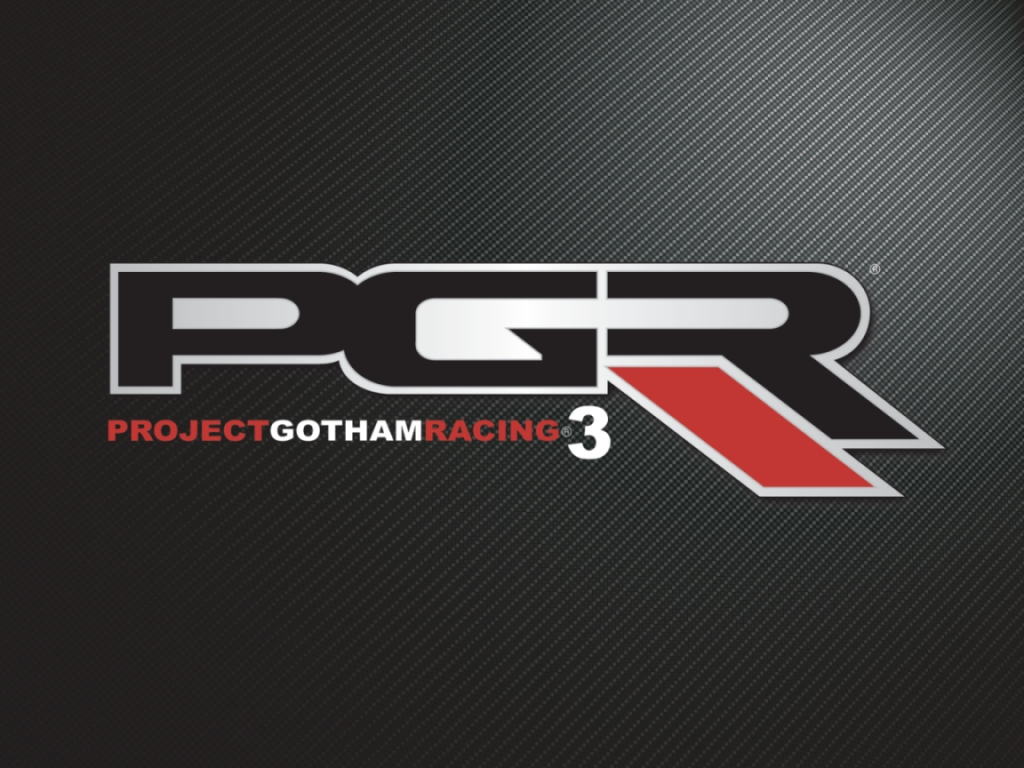Project Gotham Racing 3 Time Trials